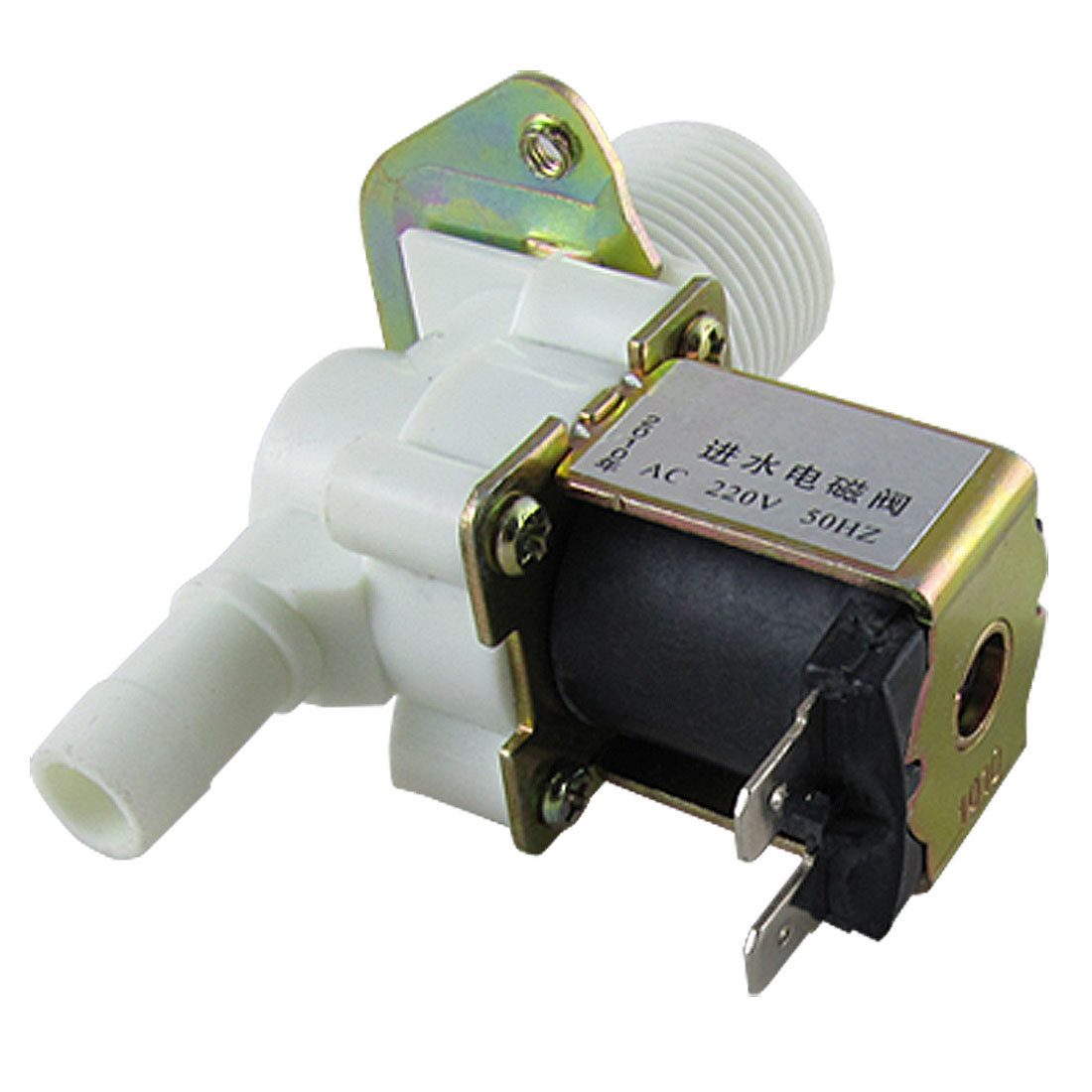 solenoid valve for washing machine